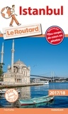 Le Routard - Istanbul. 1 Plan détachable