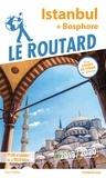Le Routard - Istanbul - Bosphore. 1 Plan détachable