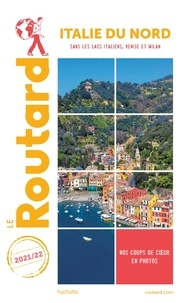 Le Routard - Italie du Nord.
