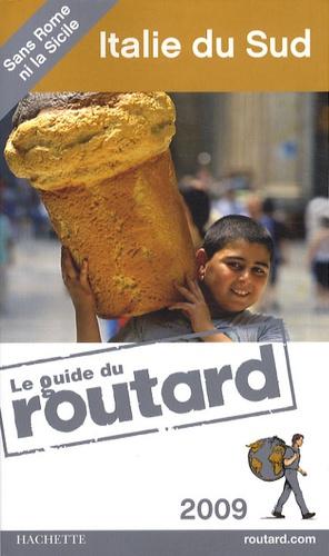 Le Routard - Italie du Sud.