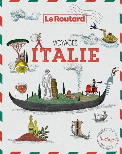 Le Routard - Italie.