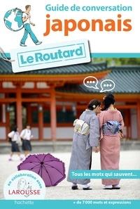 Le Routard - Japonais.