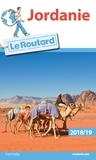 Le Routard - Jordanie.