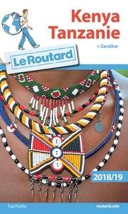 Le Routard - Kenya, Tanzanie.
