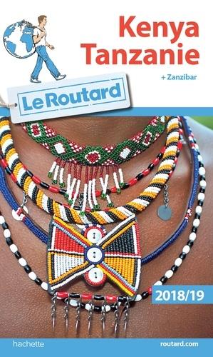 Kenya, Tanzanie  Edition 2018-2019