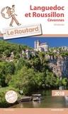 Le Routard - Languedoc et Roussillon. 1 Plan détachable