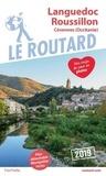 Le Routard - Languedoc-Roussillon - Cévennes (Occitanie). 1 Plan détachable