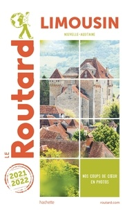 Le Routard - Limousin.