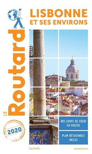 Lisbonne et ses environs  Edition 2020