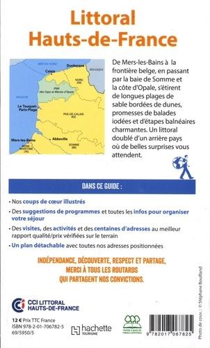 Littoral Hauts-de-France  avec 1 Plan détachable