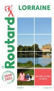 Le Routard - Lorraine.