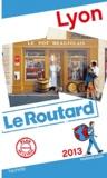 Le Routard - Lyon.