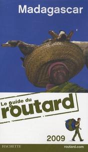 Téléchargement des manuels Madagascar par Le Routard iBook en francais 9782012444447
