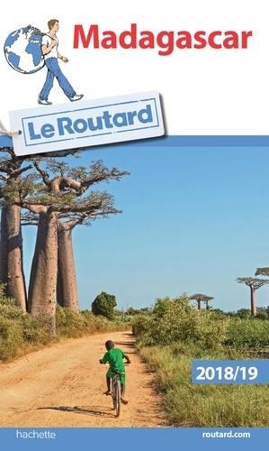 Madagascar  Edition 2018-2019