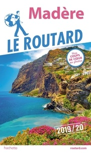 Le Routard - Madère.