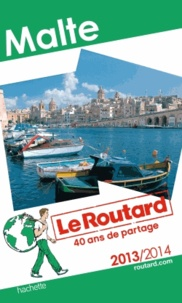 Le Routard - Malte.