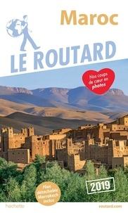 Le Routard - Maroc.
