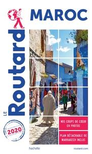 Le Routard - Maroc. 1 Plan détachable