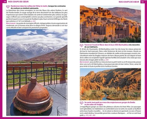 Maroc  Edition 2020 -  avec 1 Plan détachable