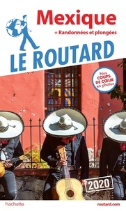Le Routard - Mexique.