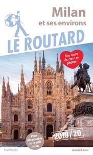 Téléchargements mp3 gratuits Livres audio légaux Milan et ses environs (Litterature Francaise) 9782016267424