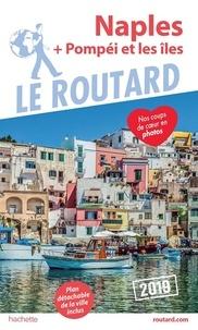 Livres gratuits à télécharger sur kindle touch Naples + Pompéi et les îles DJVU RTF iBook