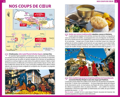 Népal  Edition 2018-2019