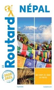 Le Routard - Népal.