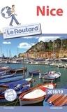 Le Routard - Nice. 1 Plan détachable