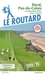 Le Routard - Nord-Pas-de-Calais. 1 Plan détachable