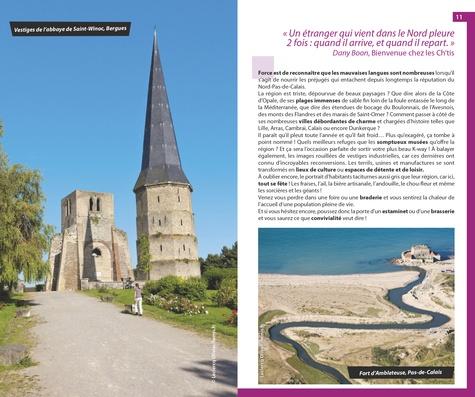 Nord, Pas-de-Calais  Edition 2021-2022 -  avec 1 Plan détachable