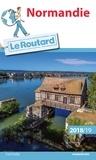 Le Routard - Normandie.