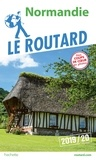 Le Routard - Normandie.