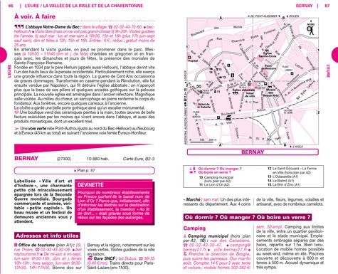Normandie  Edition 2020-2021