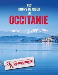 Le Routard - Nos coups de coeur en Occitanie. 1 Plan détachable