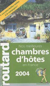 0c3a8c3d45d Nos meilleures chambres d hôtes en France. Le Routard - Decitre ...