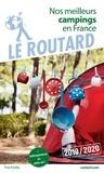 Le Routard - Nos meilleurs campings en France.