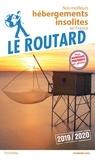 Le Routard - Nos meilleurs hébergements insolites en France.