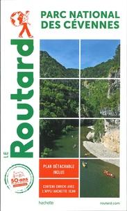 Le Routard - Parc national des Cévennes. 1 Plan détachable