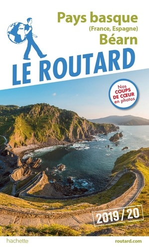 Pays Basque (France, Espagne), Béarn  Edition 2019-2020