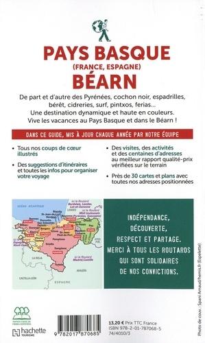 Pays Basque (France, Espagne), Béarn  Edition 2021
