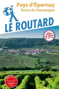 Le Routard - Pays d'Epernay.