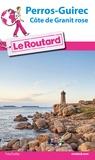 Le Routard - Perros-Guirec Côte de Granit rose.