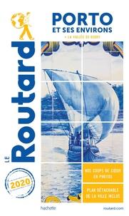 Le Routard - Porto et ses environs - + la vallée du Douro. 1 Plan détachable