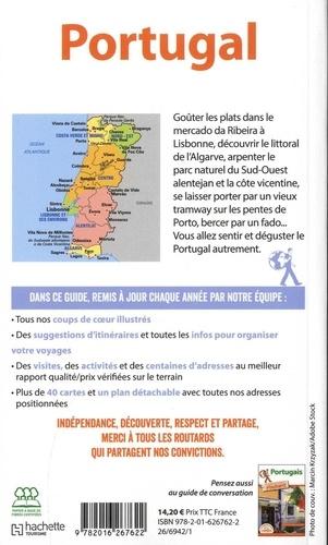Portugal  Edition 2019 -  avec 1 Plan détachable