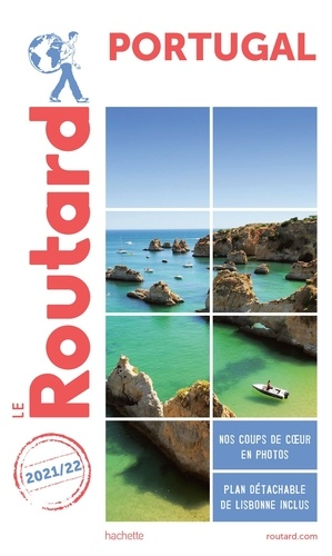 Portugal  Edition 2021-2022 -  avec 1 Plan détachable