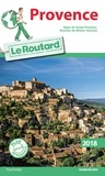 Le Routard - Provence. 1 Plan détachable