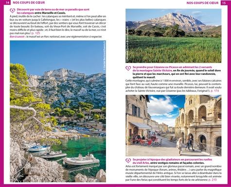 Provence. Alpes-de-Haute-Provence, Bouches-du-Rhône, Vaucluse  Edition 2020