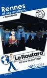 Le Routard - Rennes et ses environs.