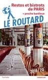Le Routard - Restos et bistros de Paris.